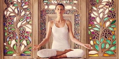 Wellness Escape: Wellness Wednesday
