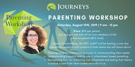 One-Day Parenting Workshop tickets