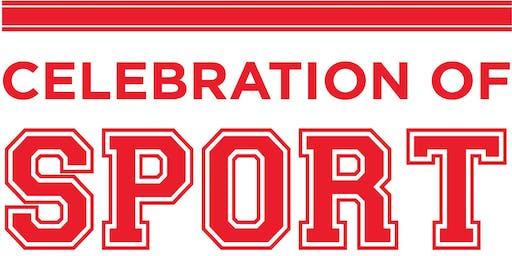 Calgary's Celebration of Sport 2019