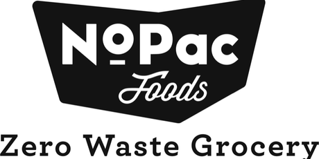 Free! Introduction to Zero Waste Living with NoPac Founder Emily Robb tickets