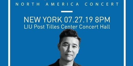 IM CHANG JUNG - NEW YORK CONCERT 2019  tickets