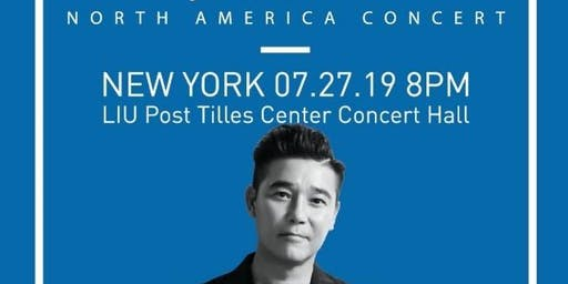 IM CHANG JUNG - NEW YORK CONCERT 2019