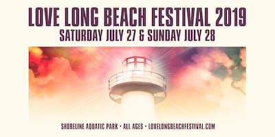 Love Long Beach Festival 2019