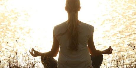 Monday Mindset and Mood Yoga tickets