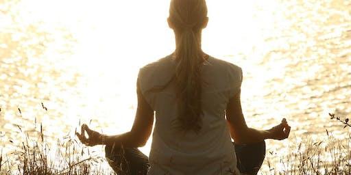 Monday Mindset and Mood Yoga