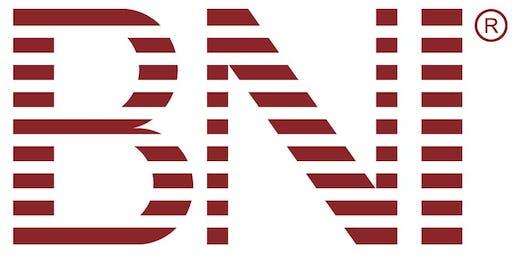 BNI Bravo | Business Networking St Helens