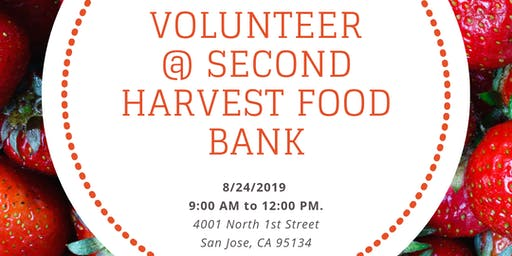 NSBE Bay Area Volunteer Event