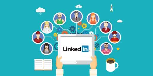 LinkedIn Clinic - Bath