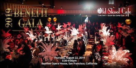 Harlem Renaissance Gala: A Night of Inspiration tickets