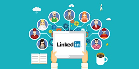 LinkedIn Clinic - Bath tickets