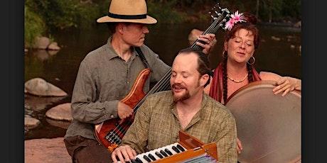 Sean Johnson & The Wild Lotus Band in Dallas - A Bhakti Yoga Camp & Creativity Weekend tickets