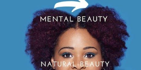 Beauty Enhancement Workshop tickets