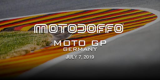 Germany MotoGP Watch Party