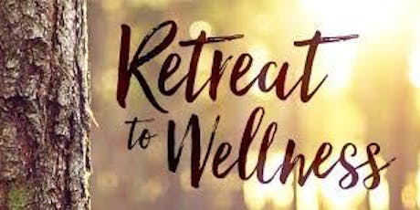 Wellness Retreat Day tickets