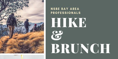 NSBE Bay Area HIKE & BRUNCH tickets
