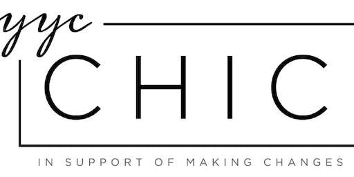 YYC CHIC 2019