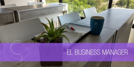 Workshop El Business Manager - Santa Fe entradas