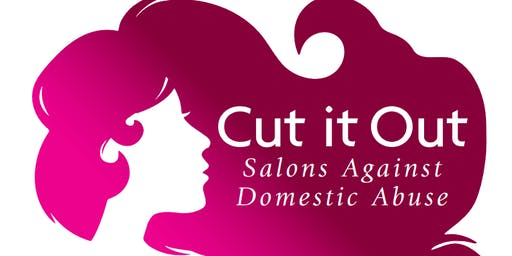 Cut It Out - Salons Against Domestic Abuse