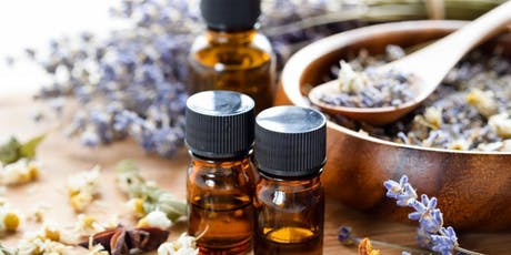 WHY ESSENTIAL OILS SHOULD BE IN YOUR MEDICINE CABINET! tickets