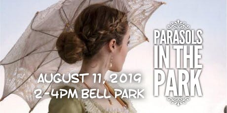 Parasols In The Park tickets