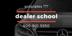Salinas Car Dealer Class