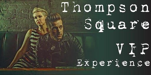 Thompson Square's VIP Experience - Lake Ozark, MO