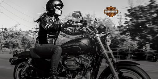 Grab Life by the Handlebars - Intro to Motorcycling