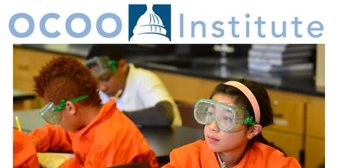 OCOO Summer Institute: July 17th Campus Operations Day