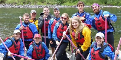 L&C Law 1L Whitewater Rafting Trip (2019)