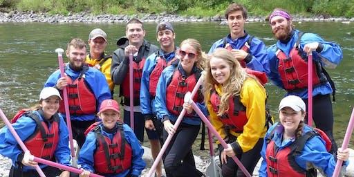 L&C Law 1L Whitewater Rafting Trip (2019)