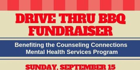 Drive Thru BBQ Fundraiser tickets