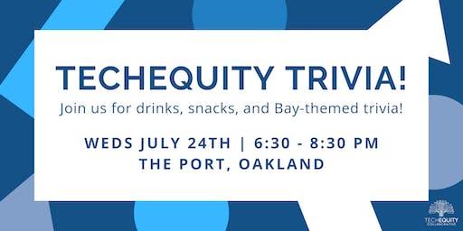 TechEquity Trivia!