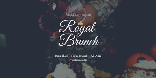 Royal Brunch