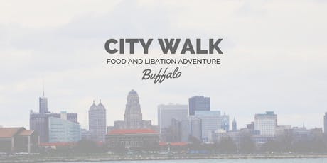 Buffalo City Walk tickets