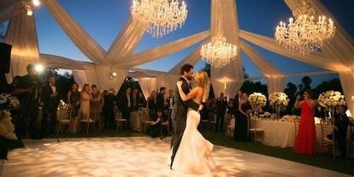 The Complete Wedding Expo Bridal Show Willow Lane Acres & Vineyard - Elgin