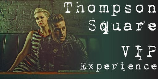 Thompson Square's VIP Experience - Bay St. Louis, MS