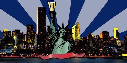 NYC Beerathon