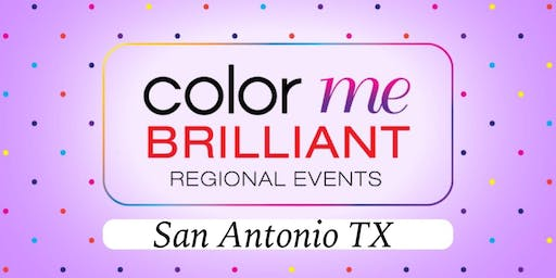 Color Me Brilliant Regional Event