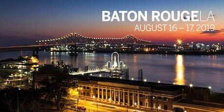 Vollara Ignite Team Training Tour 2019 - Baton Rouge, LA tickets