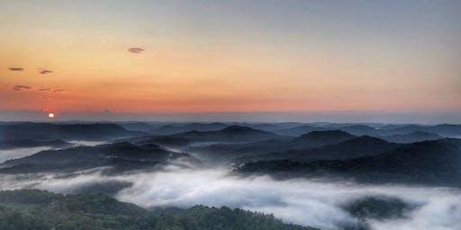 Pine Mountain Sunset Experience