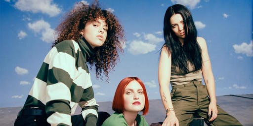 MUNA - SAVES THE WORLD TOUR - 2ND SHOW ADDED! @ Lodge Room Highland Park