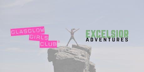 Glasglow Girls Club | The Whangie & Auchineden Peak - 4.8k Loop (Weekend) tickets