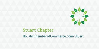 Stuart Holistic Chamber of Commerce Chapter Monthly Meeting