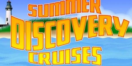 Great Lakes Science for Kids Cruise on the Lake tickets