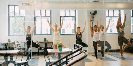C2 Intermediate Yoga with CorePower Maple Grove tickets