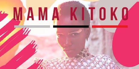 Mama Kitoko - Spécial créateur  billets