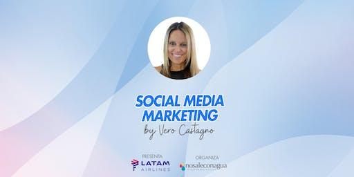 Social Media Marketing by VeroSweetHobby #Mendoza
