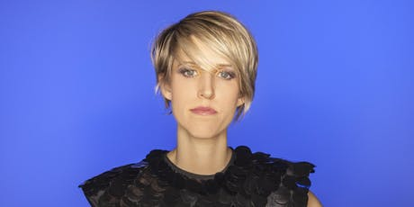 Clinic with Kate Simko (Get Physical) tickets