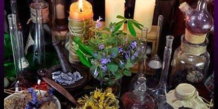 Herb Magick