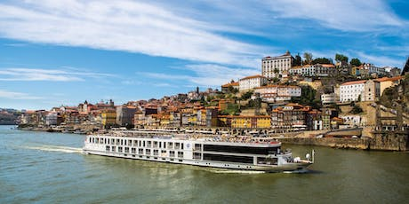 Cruise Event - Uniworld River Cruises - Edmonton tickets